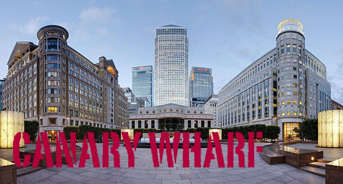 800px-Cabot_Square,_Canary_Wharf_-_June_2008
